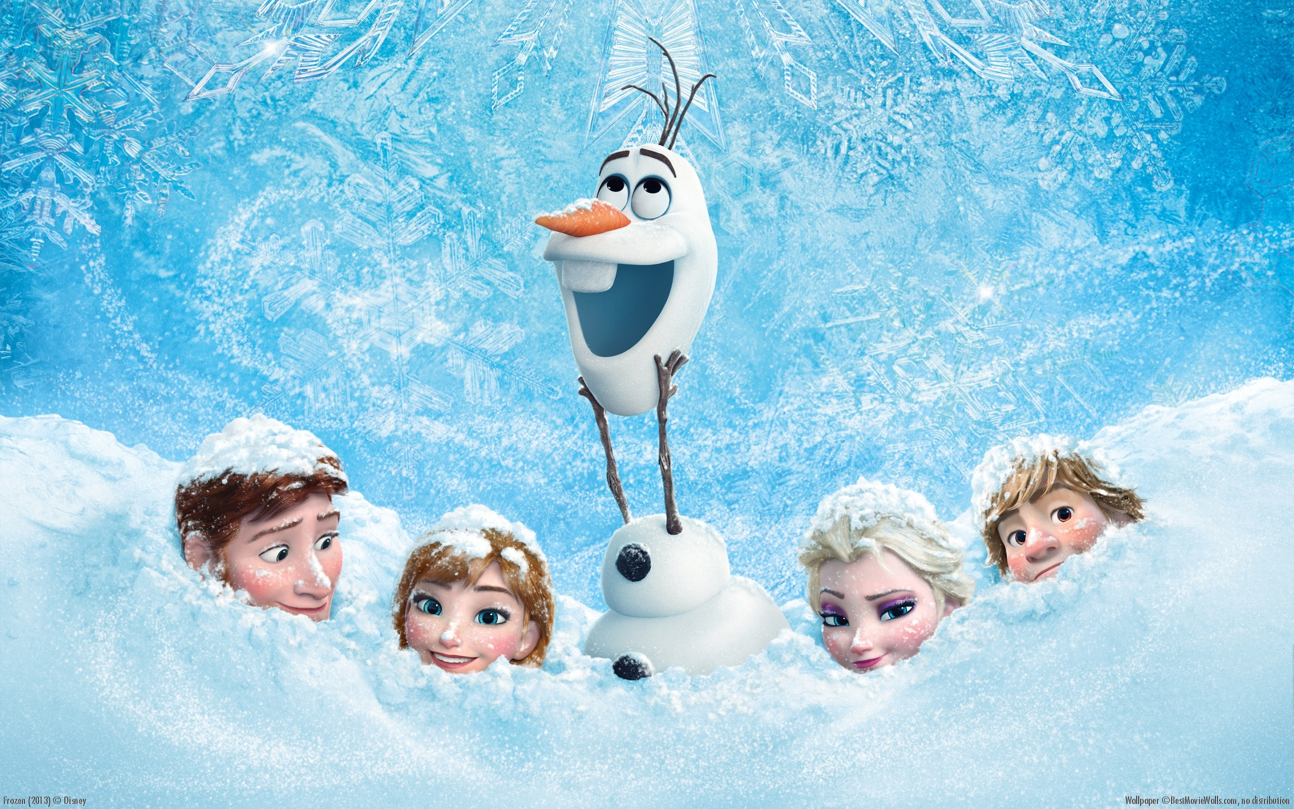 Disney's Frozen is Unbelievably Awesome! Go See It!