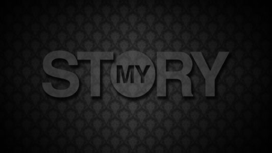 What is YOUR Story? Here Is Mine!