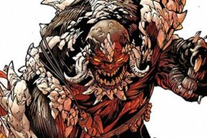 Doomsday Rumoured To Be In Batman V Superman
