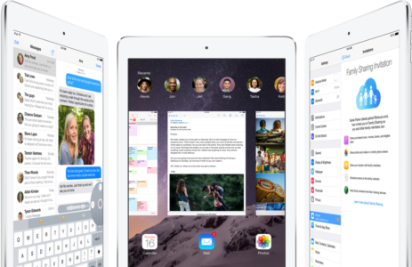 iPad Pro – Is It Enough To Increase Apple's Tablet Sales?