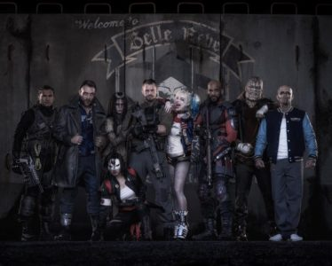 [REACTION] Harley Quinn & The Suicide Squad Movie – Team Photo Revealed!