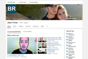 I Got 1,000 Subscribers On YouTube!