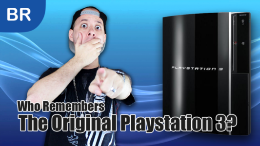 The Original PLAYSTATION 3 – Who Remembers This? [10 Years Later]