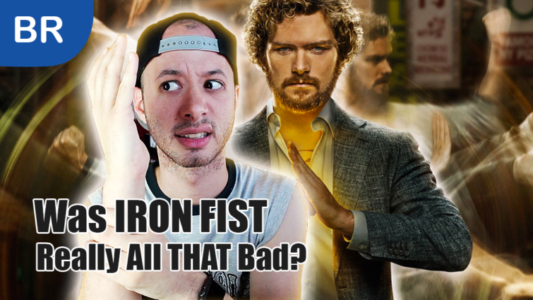 Was IRON FIST Really All That BAD? | Iron Fist Season 1 Review