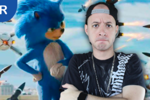 What Can Save The SONIC THE HEDGEHOG Movie?